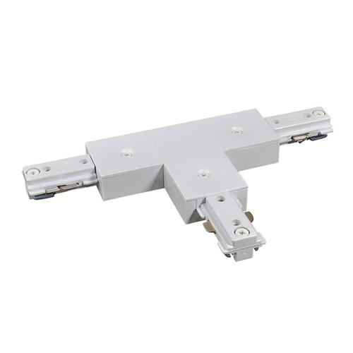 Sps 1 F LEFT T connector, White Spectrum