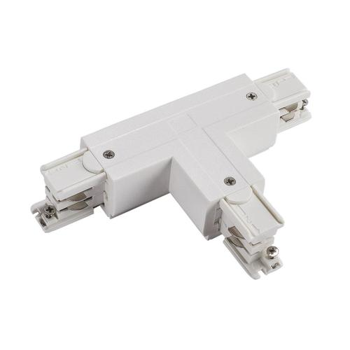 Sps 2 T-CONNECTOR RIGHT, WHITE Spectrum T R1