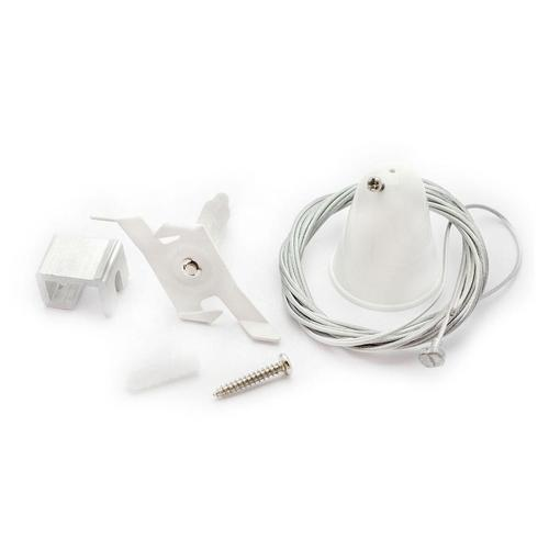 Sps 2 Suspension With Auto Adjustment And 3M Cable, White Spectrum