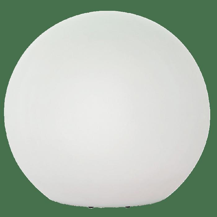 A bright garden ball 55 cm medium, 230V 23W