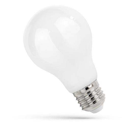 Led Gls E 27 230 V 9 W Cog Ww White Spectrum