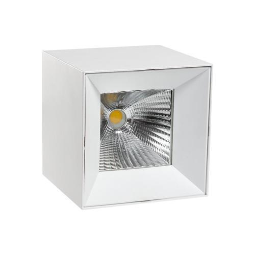 Target Zosma 1 Square 830 9.5 W 230 V 40 St White