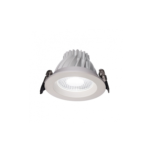 Lacrima Cob Led Downlight 230 V 20 W Ip20 Ww