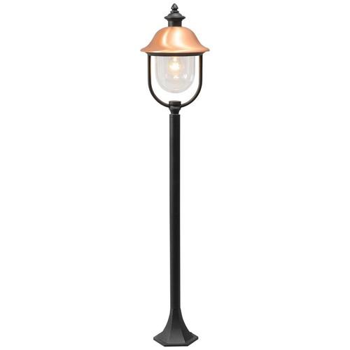 Garden lamp Dubai Street 1 Black - 805040501