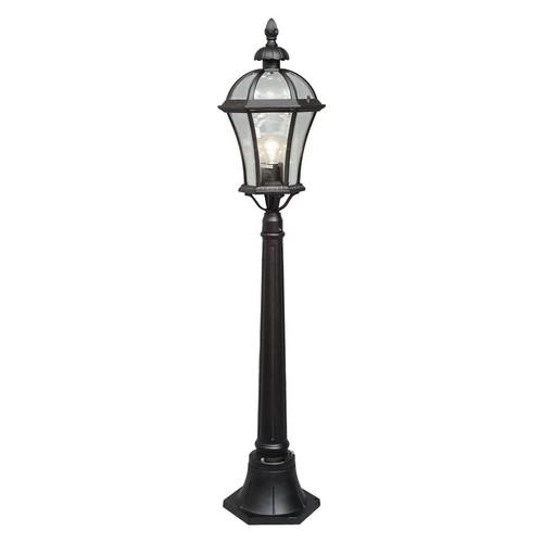 Garden lamp Sandra Street 1 Black - 811040501