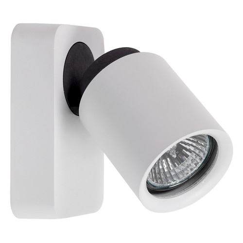 Reflector Astor Techno 1 White - 545020401