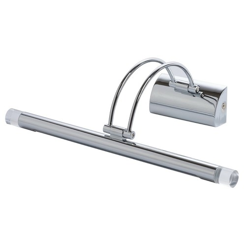Spotlight Cottbus Techno 1 Chrome - 492022901