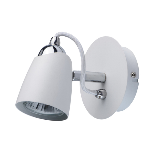 Reflector Astor Techno 1 White - 545021301