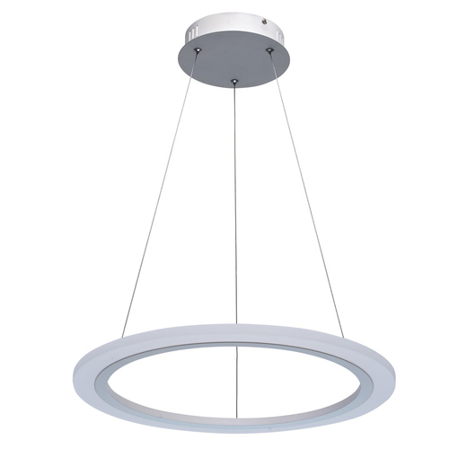 Pendant lamp Hi-Tech 30 White - 661014601