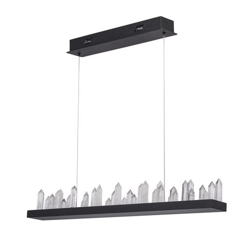 Hanging lamp Globula Loft 40 Black - 690010101
