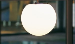 Hanging lamp Tobias Grau TAA BI02-3 on the track small 2