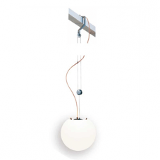 Hanging lamp Tobias Grau TAA BI02-3 on the track