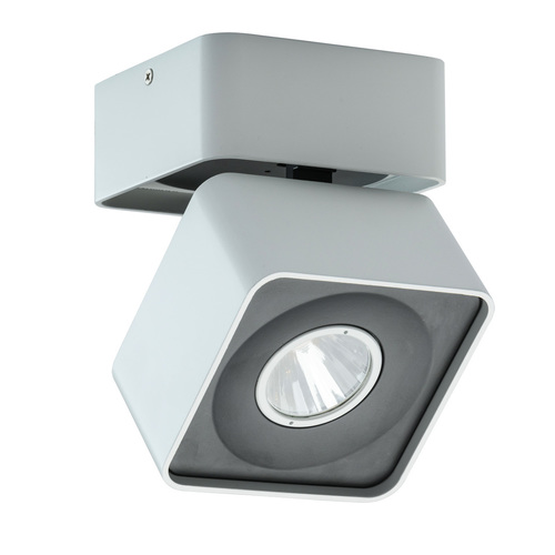 Reflector Techno 1 White - 637016901