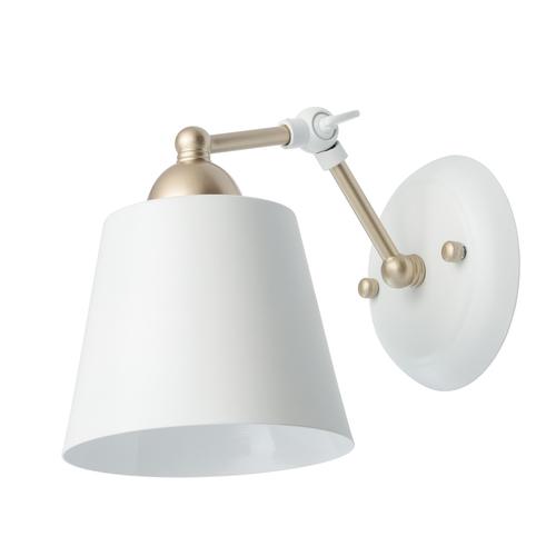 Wall lamp Town Megapolis 1 Gold - 691021701