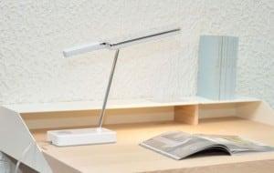 desk lamp Tobias Grau Leed White DH00-0 small 2