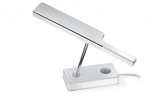 desk lamp Tobias Grau Leed White DH00-0