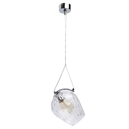 Hanging lamp Bremen Megapolis 1 Chrome - 606010501