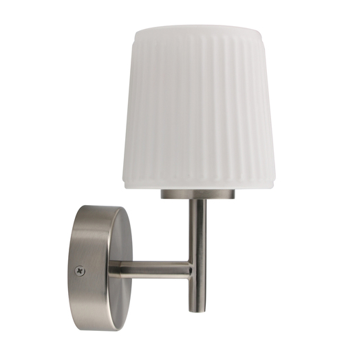 Wall lamp Aqua Techno 1 Silver - 509024101