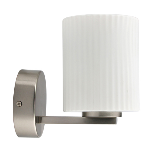 Wall lamp Aqua Techno 1 Silver - 509024201
