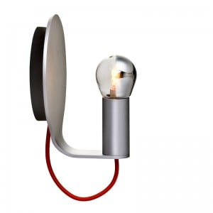 Wall light Tobias Grau Eve Wall 48W G9 small 2