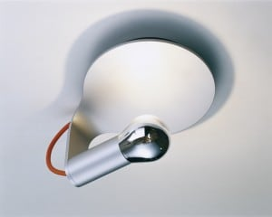 Wall light Tobias Grau Eve Wall 48W G9 small 1