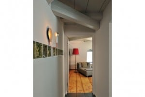 Wall light Tobias Grau Eve Wall 48W G9 small 3