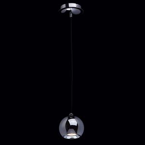 Hanging lamp Cottbus Megapolis 1 Chrome - 492010501 small 1