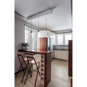 Hanging lamp Cottbus Megapolis 1 Chrome - 492010501 small 6