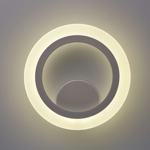 Wall lamp Hi-Tech 15 White - 661024401 small 1