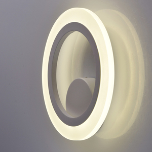 Wall lamp Hi-Tech 15 White - 661024401 small 2