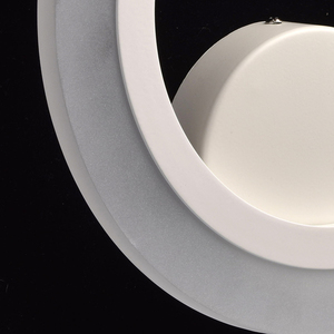 Wall lamp Hi-Tech 15 White - 661024401 small 3