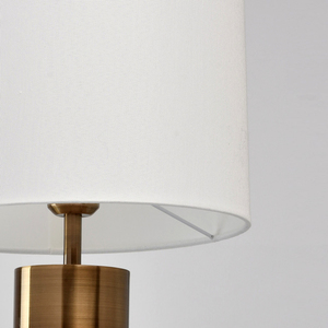 Megapolis 1 Table Lamp Brass - 498033401 small 3