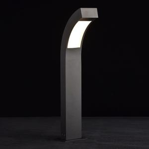 Uranus Street 1 Floor Lamp Black - 803041101 small 1
