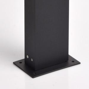Uranus Street 1 Floor Lamp Black - 803041101 small 5
