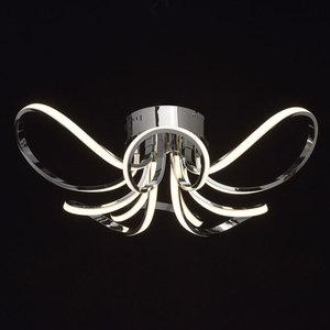 Hanging lamp Hi-Tech 40 Chrome - 496015006 small 1