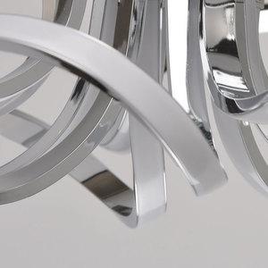 Hanging lamp Hi-Tech 40 Chrome - 496015006 small 5