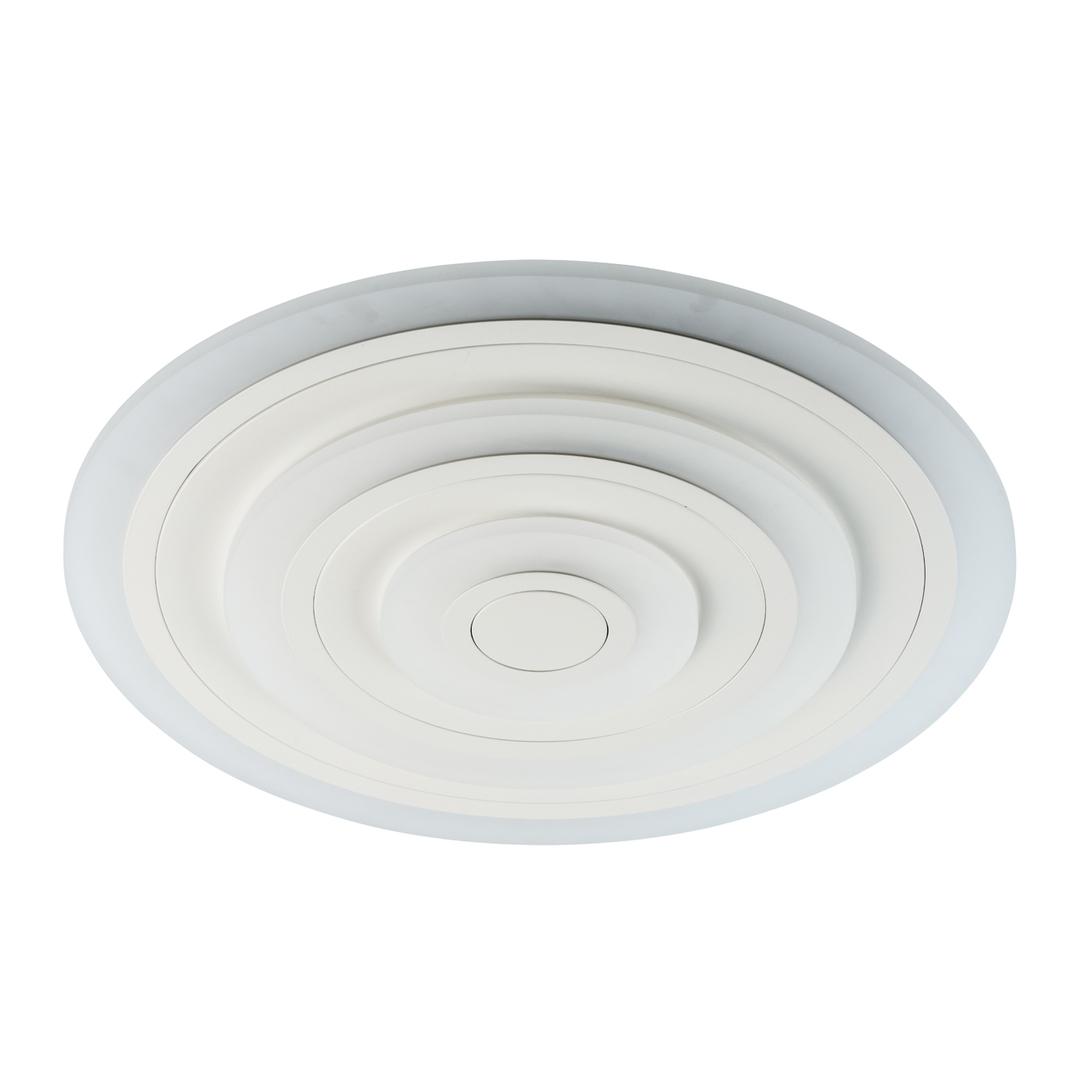 Pendant lamp Hi-Tech 50 White - 661016101