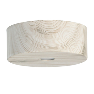 Hanging lamp Ylang Techno 1 Beige - 712010601 small 0