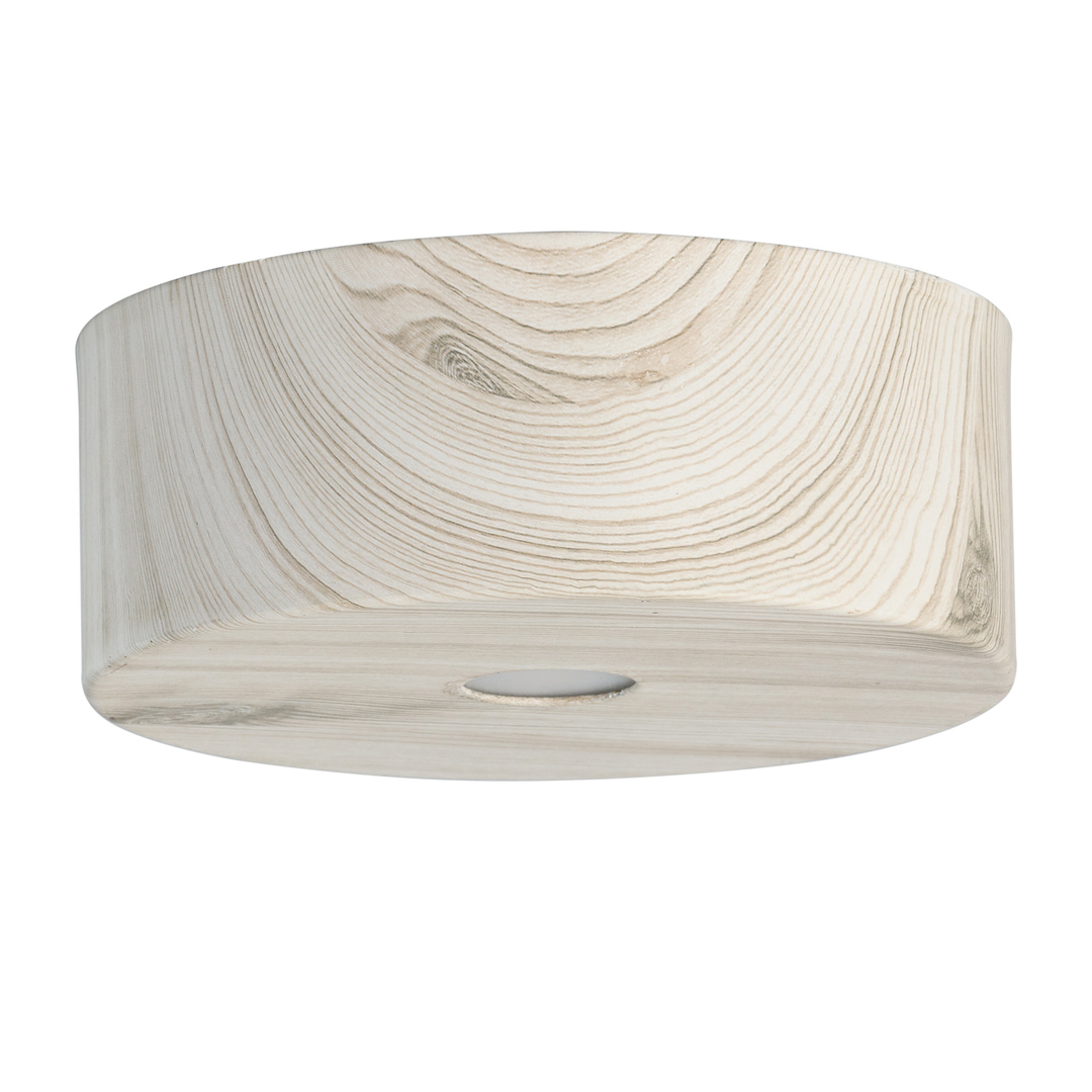 Hanging lamp Ylang Techno 1 Beige - 712010601