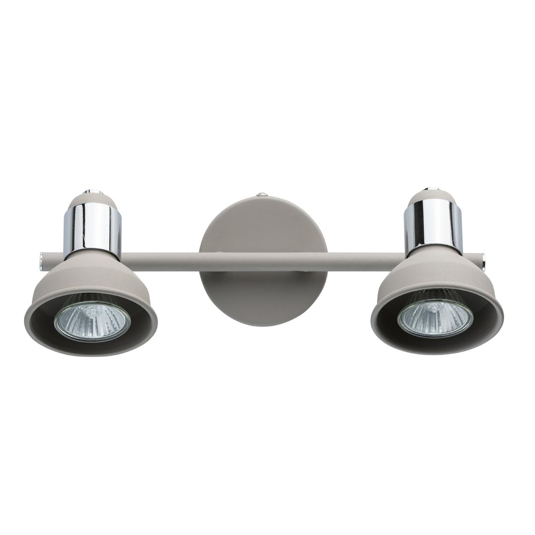 Reflector Hof Techno 2 Gray - 552020502