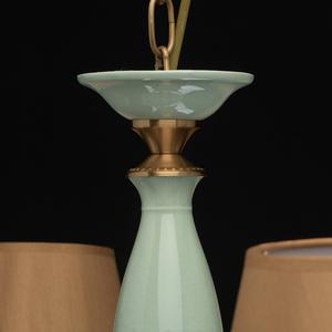 Hanging lamp Magellan Classic 8 Copper - 713010308 small 2