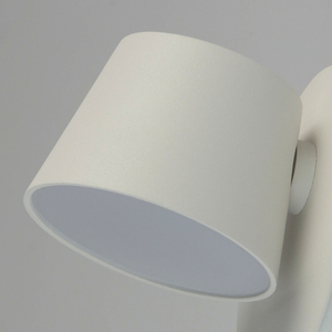 Wall lamp Hartwig Techno 2 White - 717020802 small 4