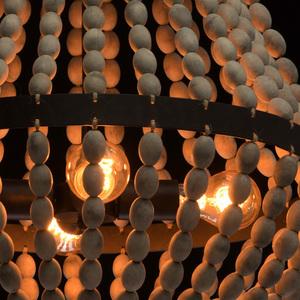 Hanging lamp Loft 4 Beige - 679010704 small 10