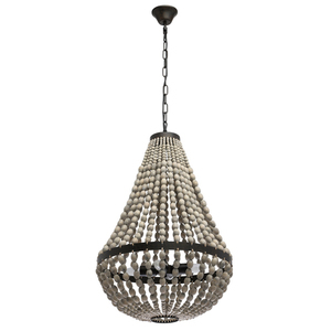 Hanging lamp Loft 4 Beige - 679010704 small 0