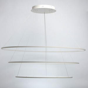 Pendant lamp Hi-Tech 200 White - 661016903 small 4