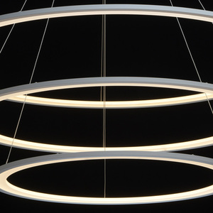 Pendant lamp Hi-Tech 200 White - 661016903 small 9