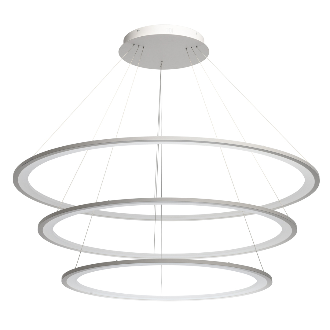 Pendant lamp Hi-Tech 200 White - 661016903