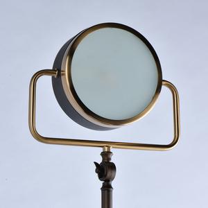 Hamburg Loft 1 Floor Lamp Brass - 605041601 small 5