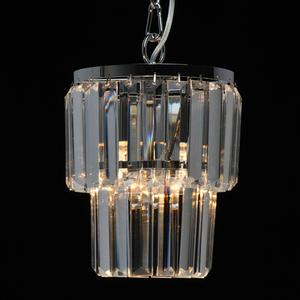 Pendant lamp Adelard Crystal 1 Chrome - 642014201 small 4