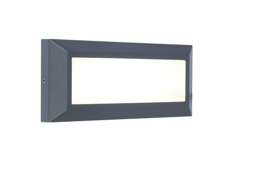 Outdoor recessed lamp Lutec HELENA